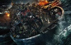 Постер фильма «Спасти Ленинград»