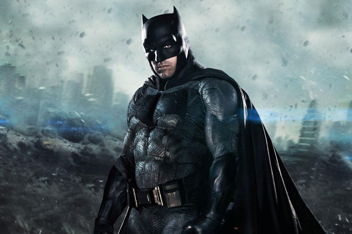 Ктостанет новым Бэтменом, фильм «Во всетяжкие» инападение назвезду сериала «Империя»