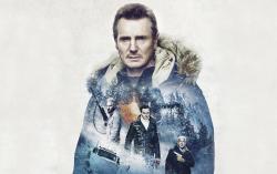 Постер фильма «Снегоуборщик»