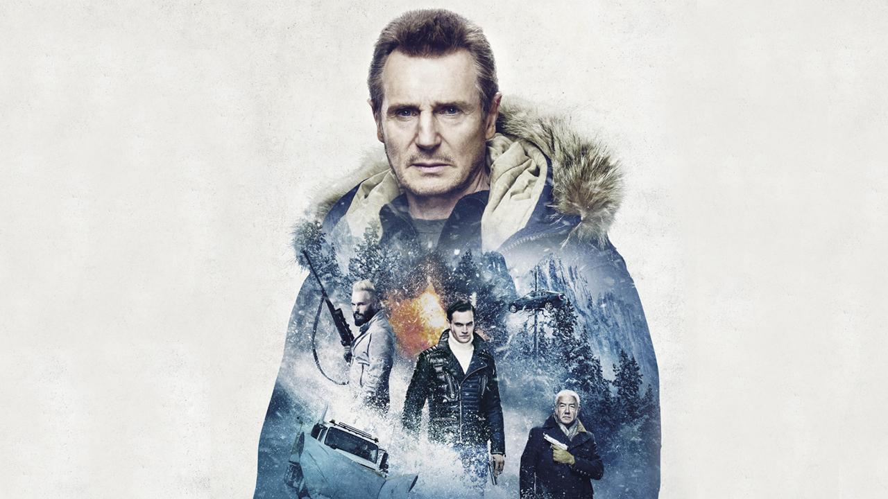 «Снегоуборщик»: северный мститель