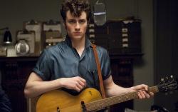 Кадр из фильма «Стать Джоном Ленноном»