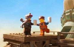 Кадр из фильма Лего Фильм 2