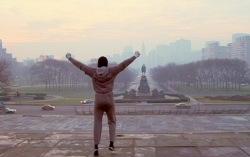 Кадр из фильма «Рокки»