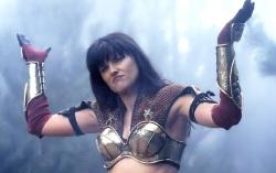 Кадр из сериала «Зена — королева воинов»