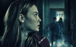 Постер фильма «Гости»
