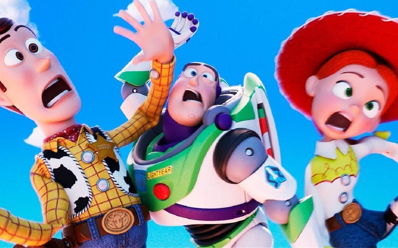 «История игрушек 4» иеще 10  трейлеров кфильмам, которые выочень ждете