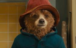 Кадр из фильма «Паддингтон»
