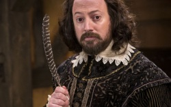 Кадр из сериала «Уильям наш, Шекспир»