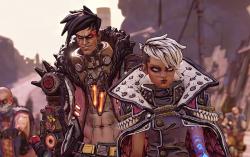 Скриншот из игры Borderlands 3