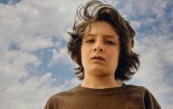Кадр из фильма Середина 90-ых