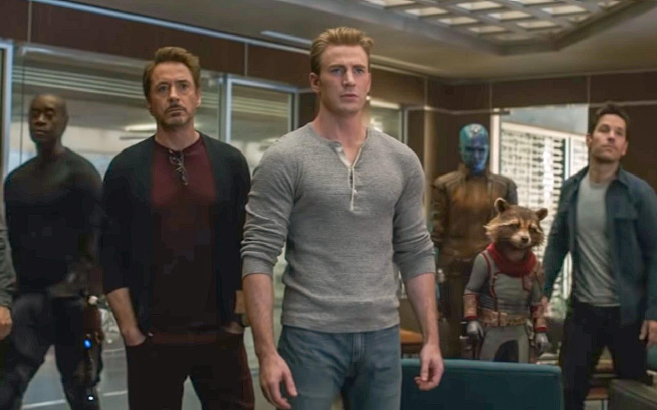Всефильмы покомиксам Marvel отхудшего клучшему. Часть 2