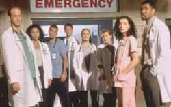 Кадр из сериала «Скорая помощь»
