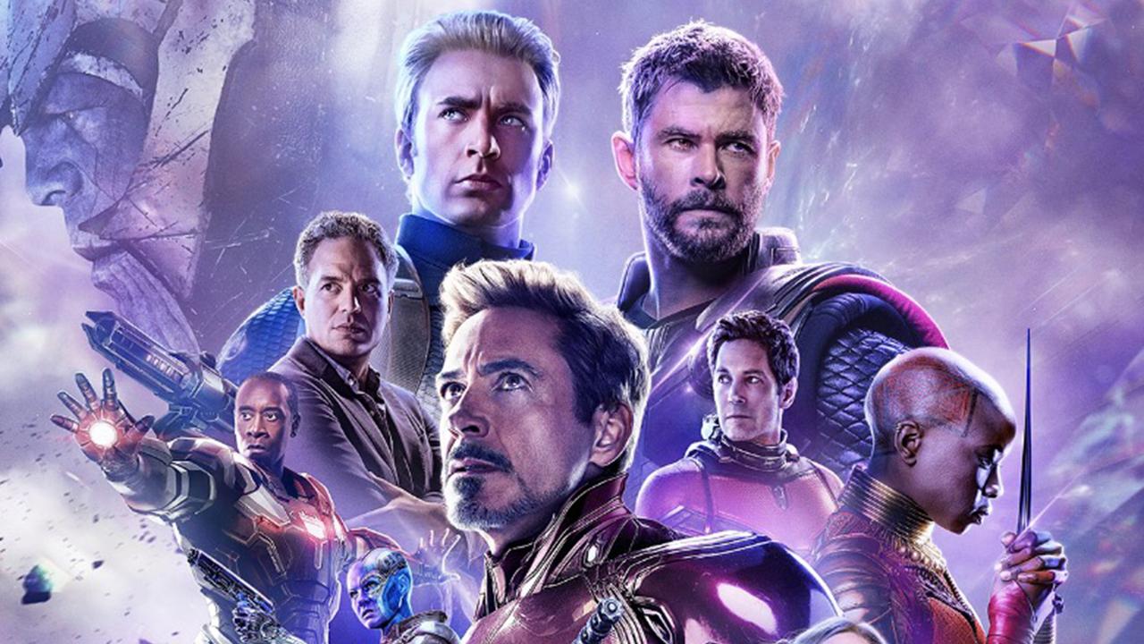 «Мстители: Финал»: безспойлеров