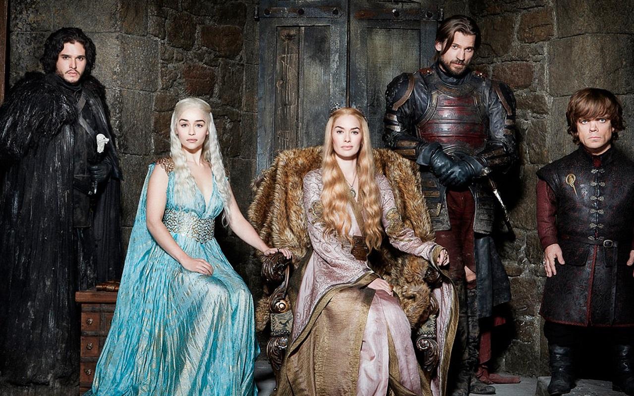 Новые проекты актеров из«Игры престолов»