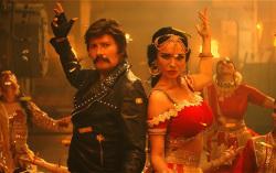 Кадр из клипа «Караоке»
