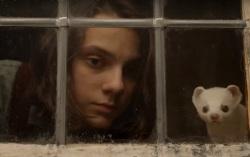 Кадр из сериала «Темные начала»