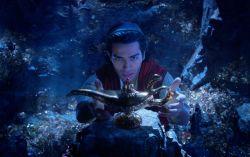 Кадр из фильма Аладдин