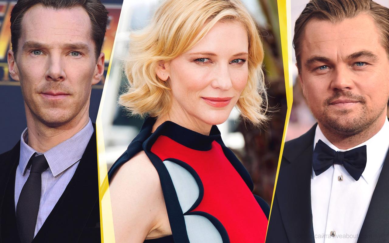 Актеры, которые никогда неснимаются вплохих фильмах