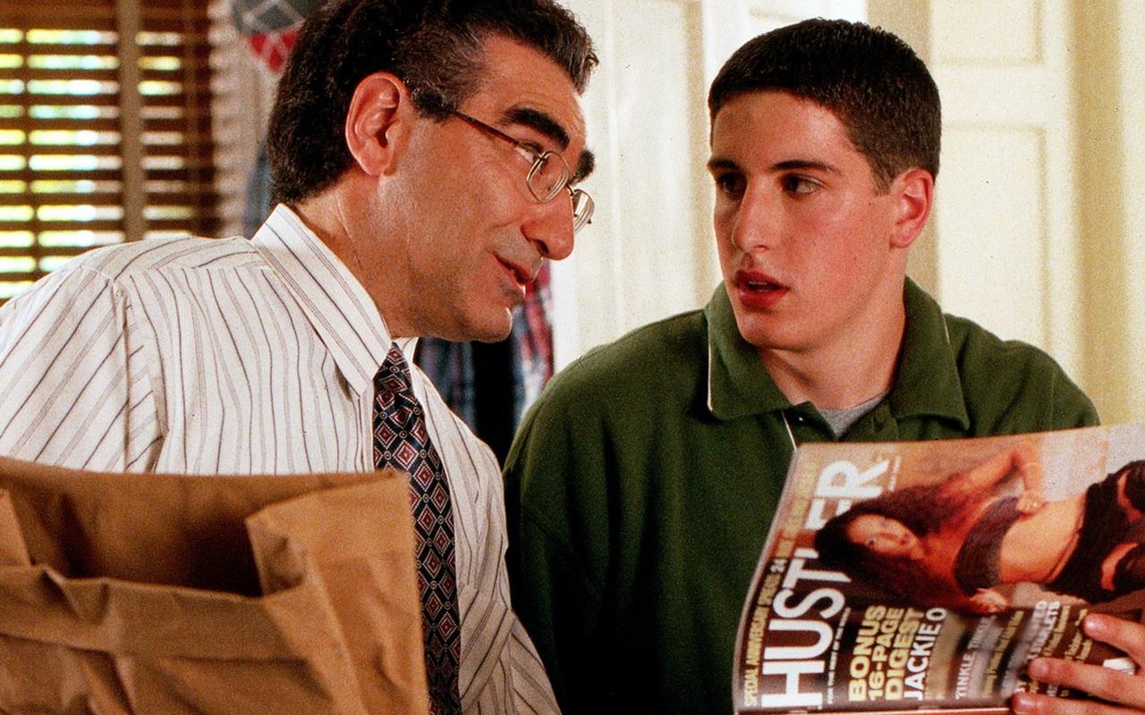 Лучшие молодежные комедии 2000-х