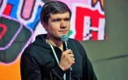 Баженов. Фото с сайта click-or-die.ru