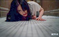 Кадр из сериала «Джессика Джонс»