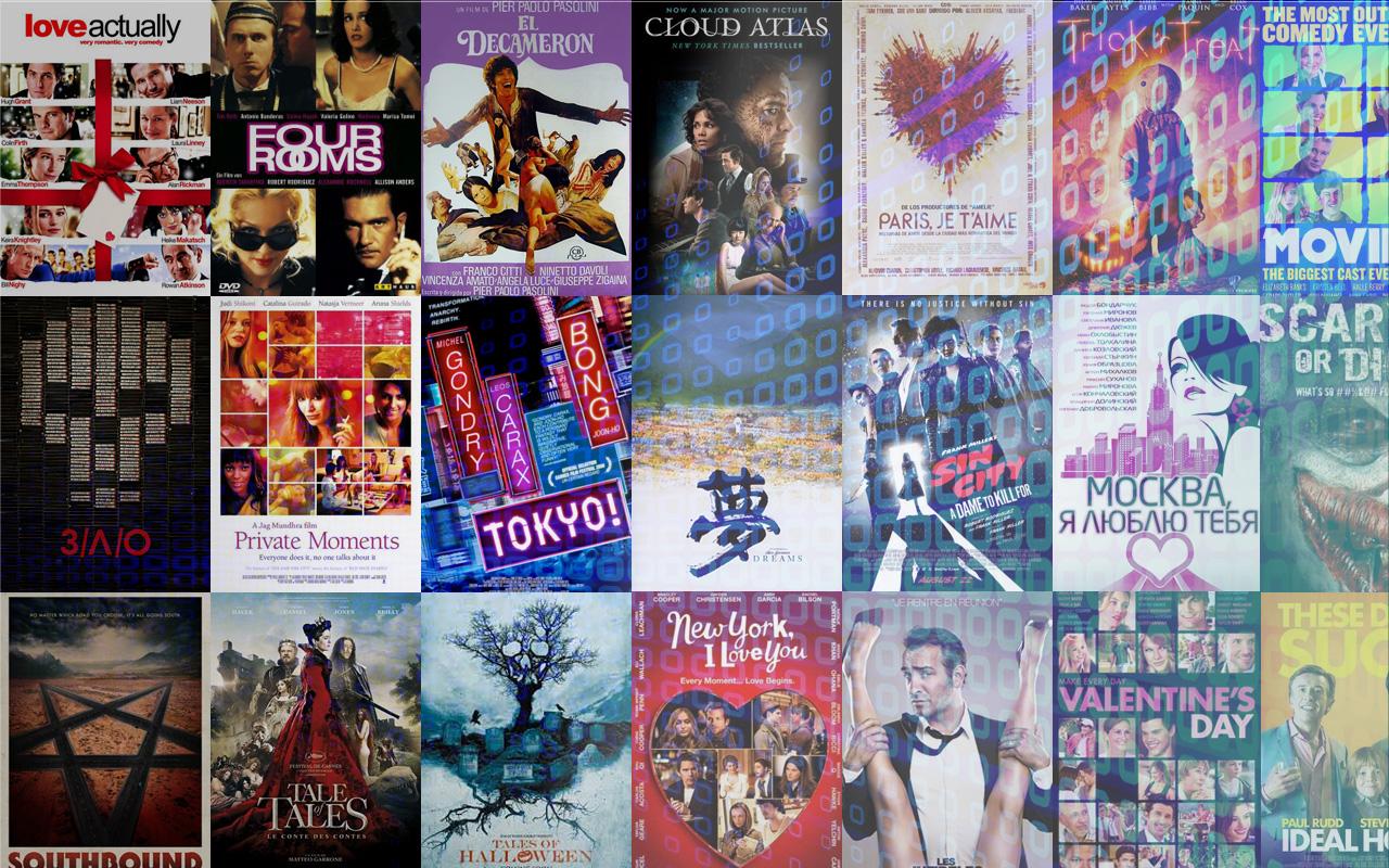 45 крутых киноальманахов