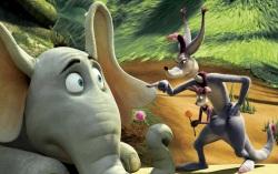 Кадр из мультфильма «Хортон»