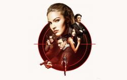 Постер фильма «Анна»