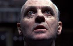 Кадр из фильма «Молчание ягнят»
