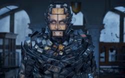 Кадр из фильма «Робот 2.0»