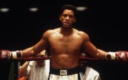 Кадр из фильма Али