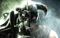Skyrim/Fallout