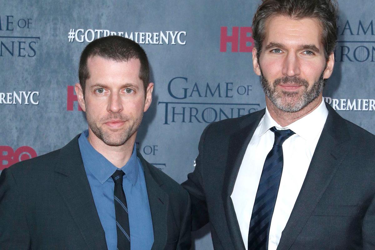 Шоураннеры «Игры престолов» ушли вNetflix, ремейк «Один дома», зачем Дрогон сжег Железный трон?