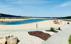 Домссобственным пляжем за1,5 млнрублей