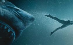 Постер фильма «Синяя бездна 2»