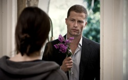 Кадр из фильма «Красавчик»