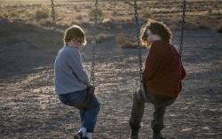 Кадр из фильма Щегол