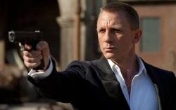 Кадр из фильма «007: Координаты «Скайфол»
