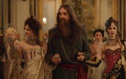 Кадр из фильма «King's Man: Начало»