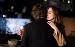 Кадр из фильма Прошлой ночью в Нью-Йорке