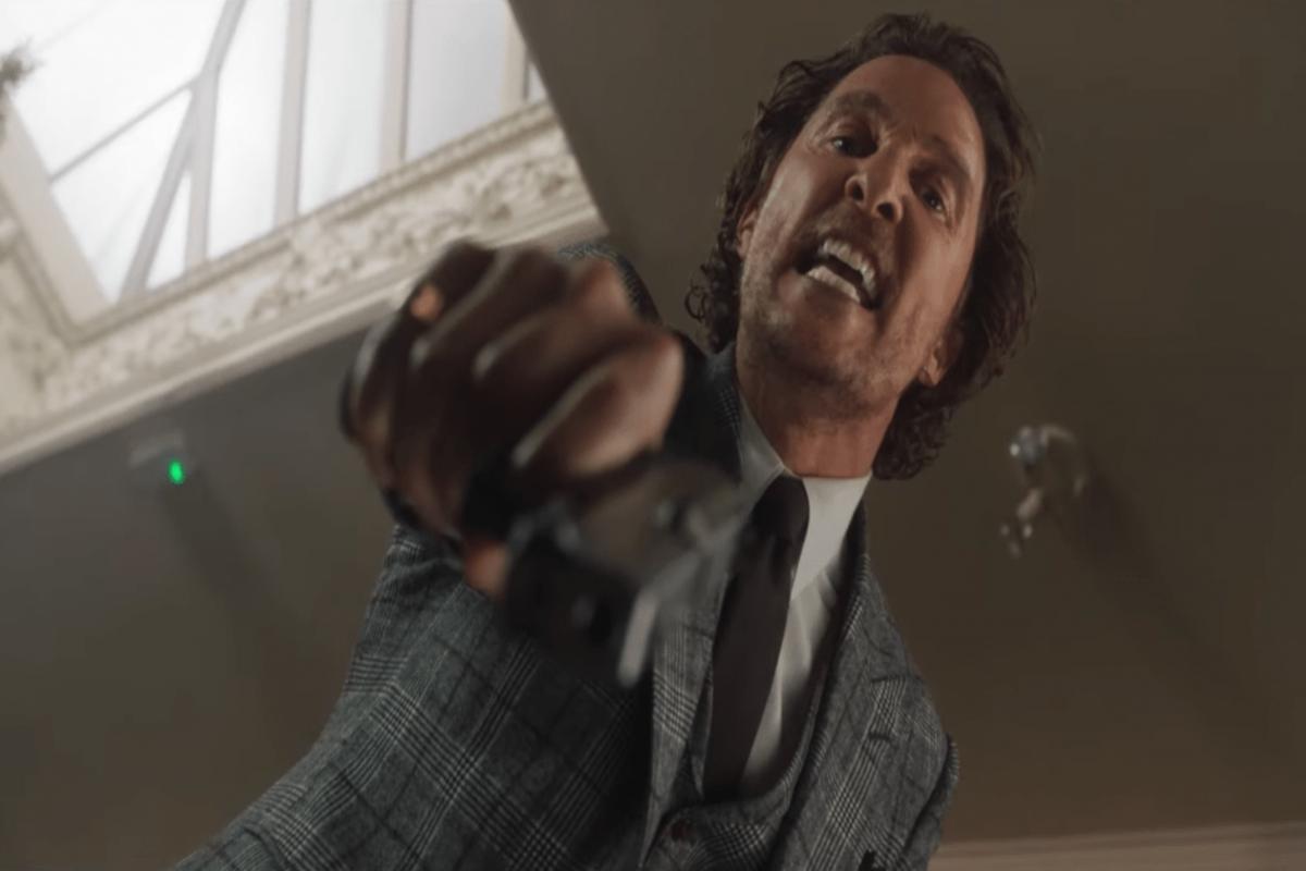 ГайРичи вернулся! Sony иDisney всежеснимут ещеодного «Человека-паука», первый тизер новых «Очень странных дел» илучшие сериалы — 2019