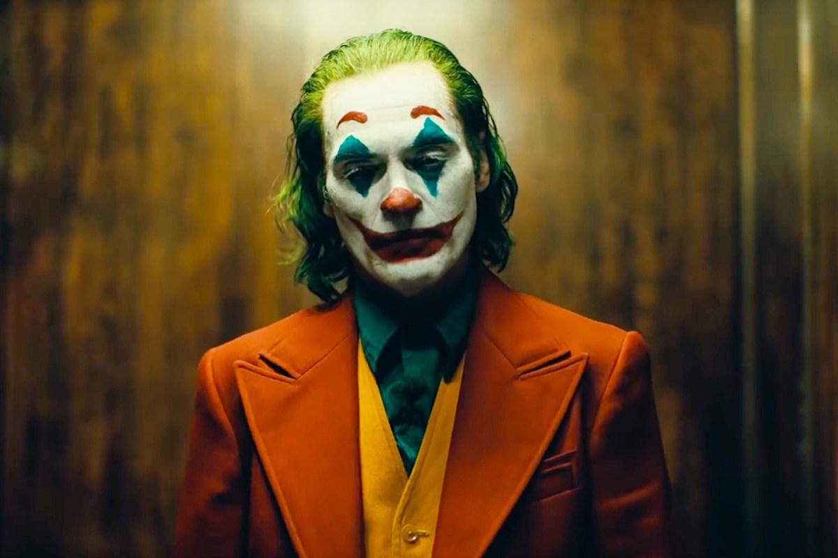 «Джокер»: улыбайтесь, мирлюбит идиотов