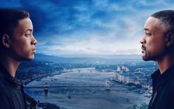 Постер фильма «Гемини»