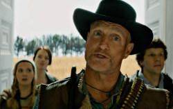 Кадр из фильма «Zомбилэнд: Контрольный выстрел»