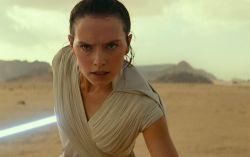 Кадр из фильма «Звездные войны. Скайуокер. Восход»