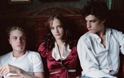 Кадр из фильма «Мечтатели»