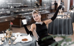 Кадр из фильма «Завтрак у Тиффани»