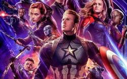 Постер к фильму Мстители. Финал