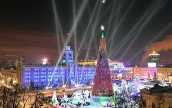 Чем заняться на новогодних каникулах — 2020 в Екатеринбурге