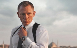 Кадр из фильма 007: Координаты Скафолл
